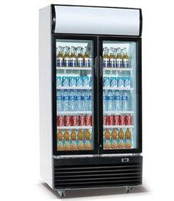 Уплотнители для торгового холодильного оборудования