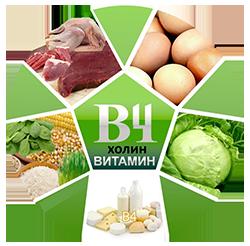 Витамин B 4