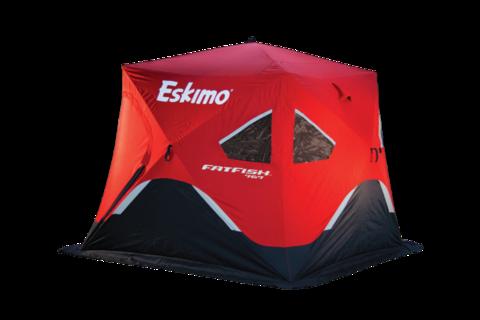 Палатки ESKIMO