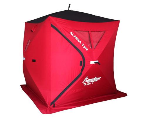 Палатки CANADIAN CAMPER