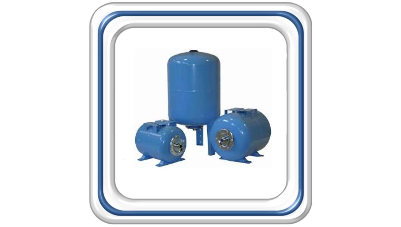 Баки для систем водоснабжения