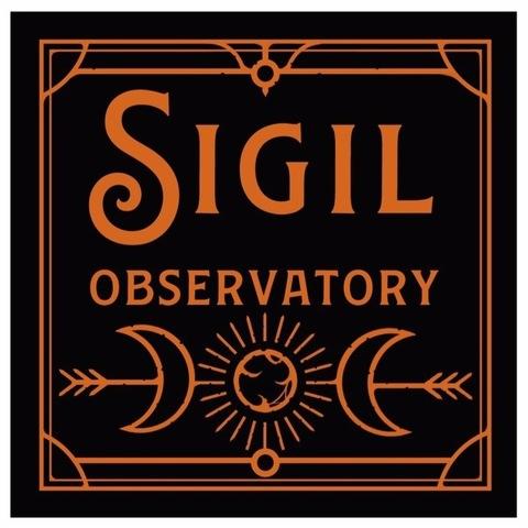SIGIL observatory - продукты для лица
