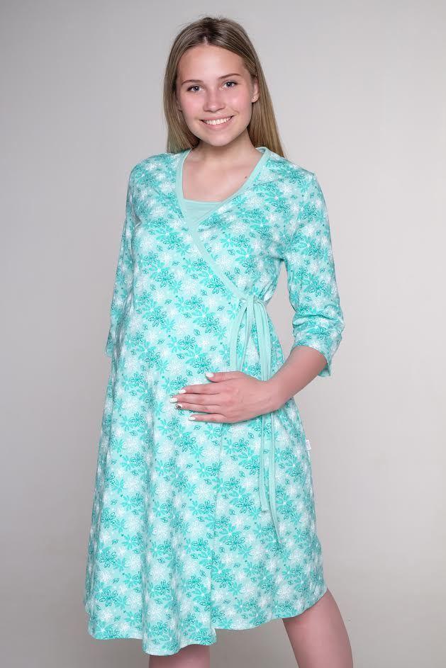 Сорочки и халаты больших размеров
