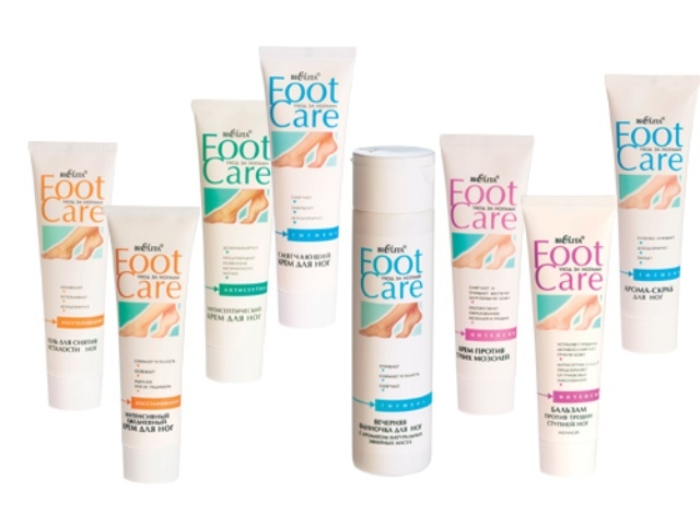Foot Care *