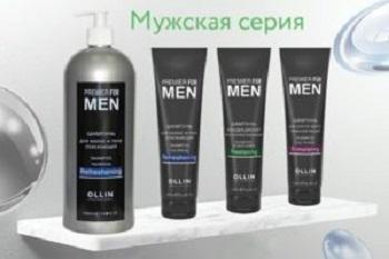 OLLIN Premier For Men