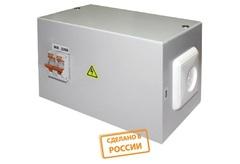 Ящик с понижающим трансформатором (ЯТП)