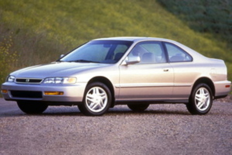 Седан V 1993-1998