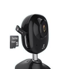 Камеры c записью на карту памяти