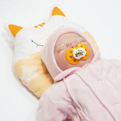 Подушки детские для сна