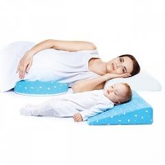 Подушки для мам и малышей