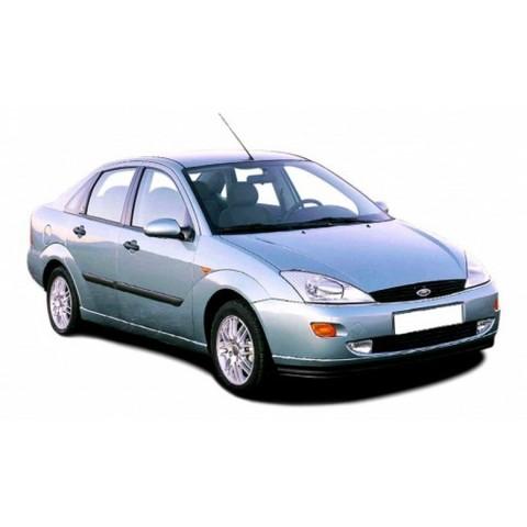 1 1998-2005 седан, хэтчбек