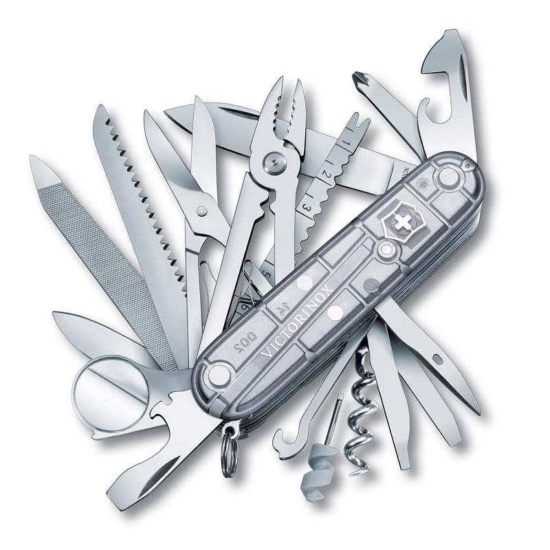Нож туристический складной