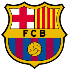 Фигурки футболистов Barcelona | Барселона