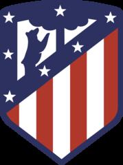 Фигурки футболистов Atletico Madrid | Атлетико