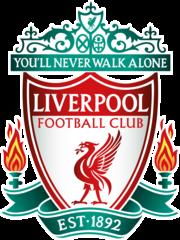 Фигурки футболистов Liverpool | Ливерпуль