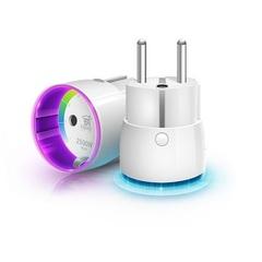 Wi-Fi розетки, лампы, таймеры, УЗИП