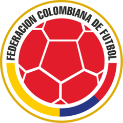 Фигурки футболистов Columbia | Сборная Колумбии