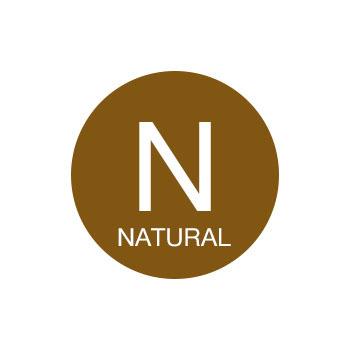 Topchic N - Натуральные оттенки