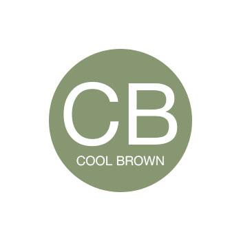 Materia - CB Коричневые холодные