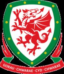 Фигурки футболистов Wales | Уэльс
