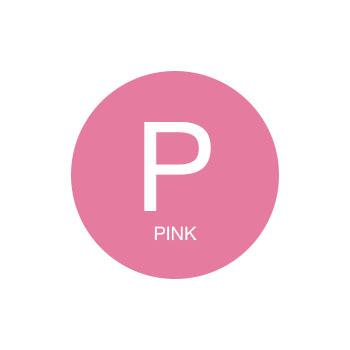 Materia - P Розовые оттенки