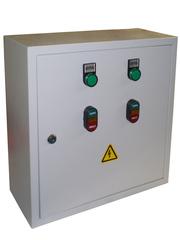 Ящики управления РУСМ5114 IP54 (нереверс., 2 фидера)