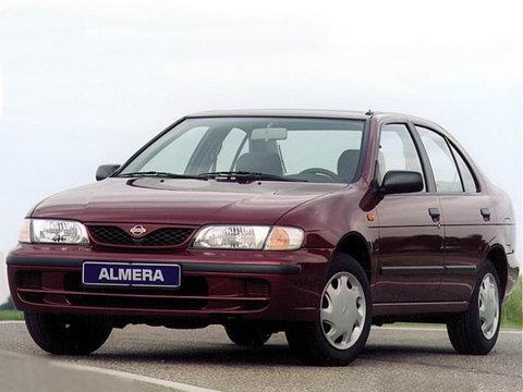 N15 1995-2000 седан