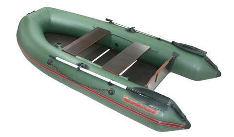 Лодки CatFish