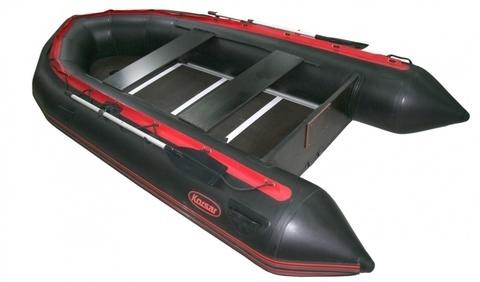 Лодки Korsar