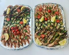 Служба доставки готовых блюд