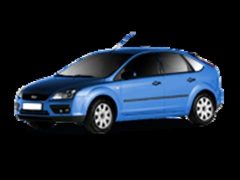 2 2005-2010 хэтчбек