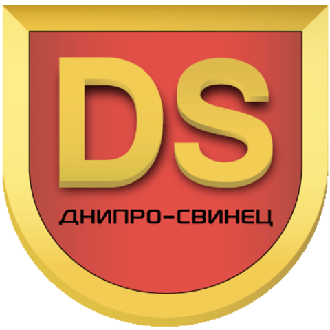 """""""Днипро-свинец"""" рыболовные груза"""