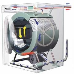 Накладка под петлю для стиральной машины Gorenje (Горенье) 581115