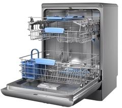 Внутренняя часть двери в сборе с уплотнителем для посудомоечной машины Indesit (Индезит) C00286339