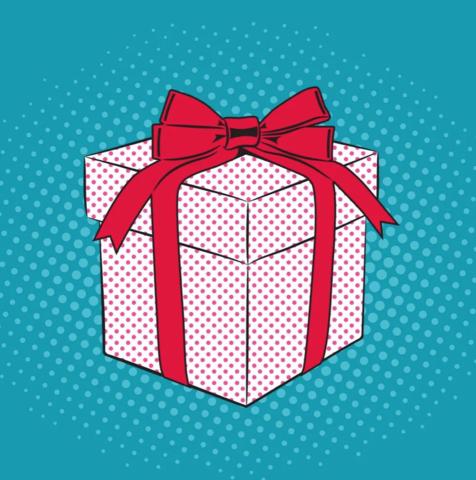 Недорогие подарки до 1000 рублей
