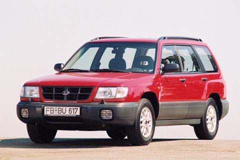 Универсал 1997-2001