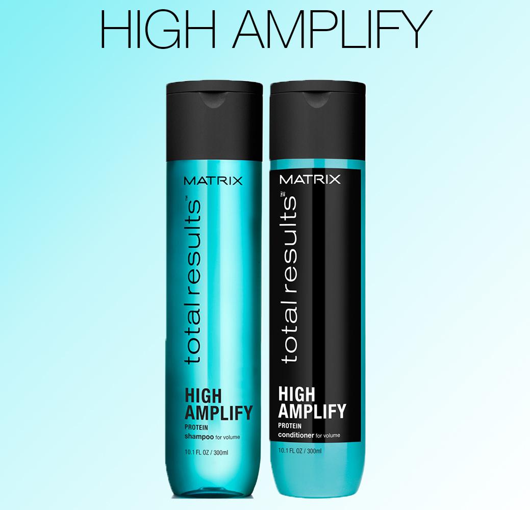 High Amplify - Объем тонких волос