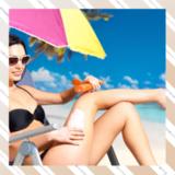 Солнцезащитные кремы