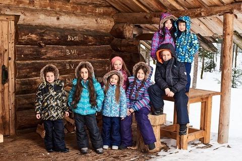 Premont Зима 2017-2018