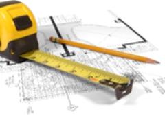 Измерительный и разметочный