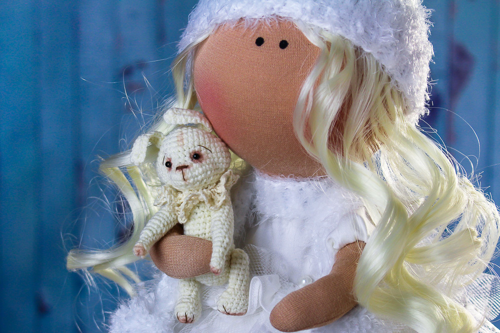 Collection Honey Doll