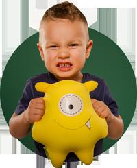 Мягкие игрушки антистресс