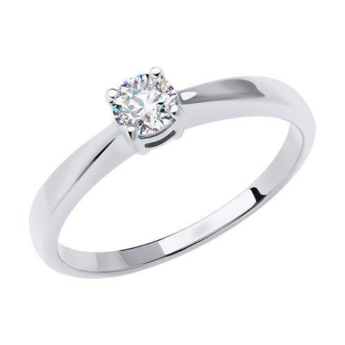 Помолвочные кольца из золота