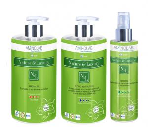 Nature & Luxury