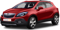 Opel Mokko