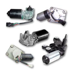 Трапеции и электромоторы стеклоочистителя
