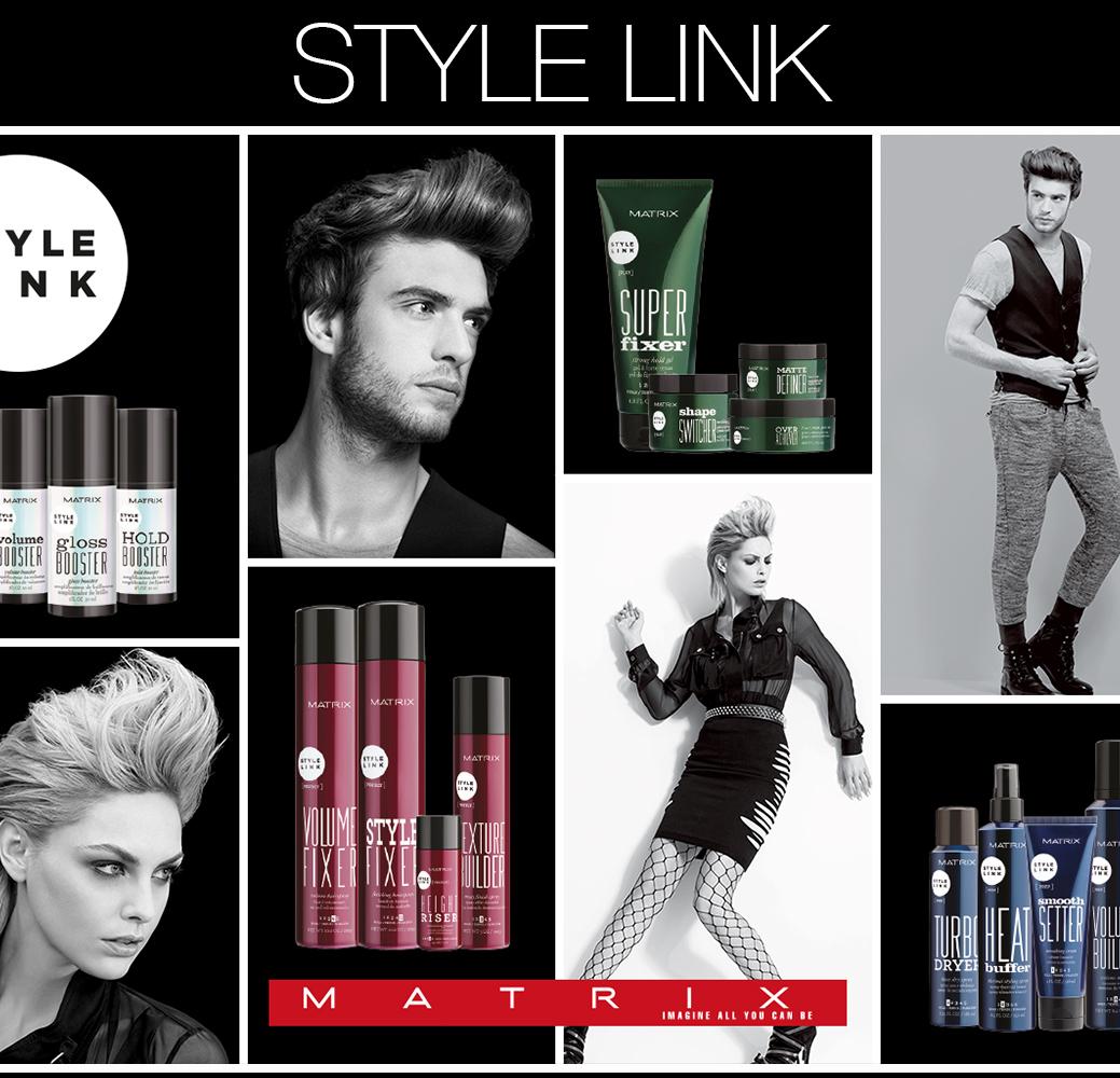 Style Link - Креативный стайлинг