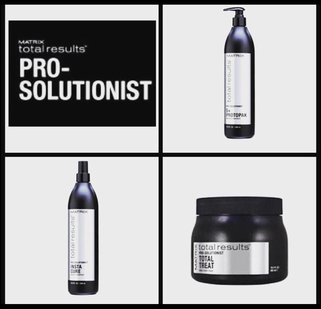 Pro Solutionist - Защита и восстановление