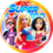 Супергероини DC Super Hero Girls