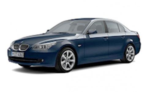 Е60,E61 2003-2009 седан
